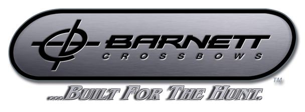 Barnett Crossbows - CrossBow Home