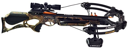 best barnett outdoors ghost 360 crt crossbow package